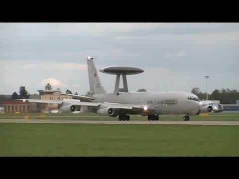 Dny Nato přílety
