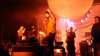 Edward Sharpe & the Magnetic Zeros - Let's Get High