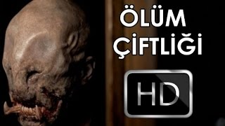 Ölüm Çiftliği Korku Filmi Full HD