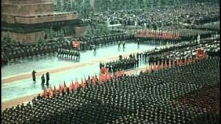 Download Red Army Parade [1945 - English] Mp3 and Videos