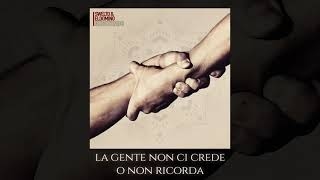 Swelto & ElDoMino - Girotondo (Lyrics Video)