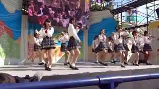 2014年10月25日(土) 12:30~ 愛知県名古屋市 久屋大通公園エンゼル広場 ...