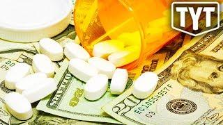 DRUG$: How Greed Kills The Sick