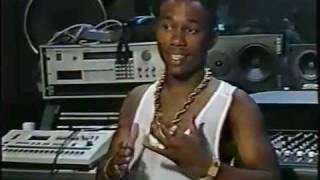 Hip House Documentary 1989