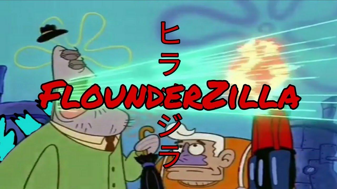 If I weren't retired, I'd... (FlounderZilla)
