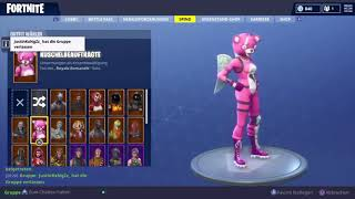 I sell my Fortnite account worth 100€