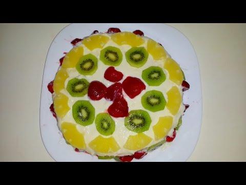 gâteau-aux-fruits-exotiques-|-gâteau-d'anniversaire