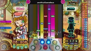 perditus†paradisus EX 97064