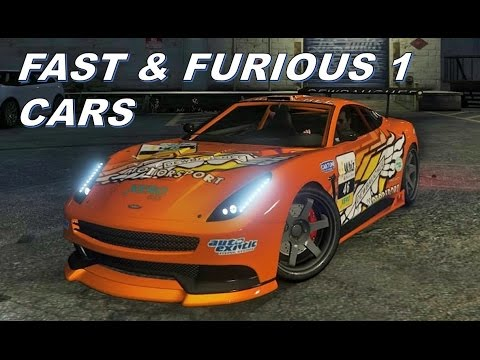 fast and furious 1 online