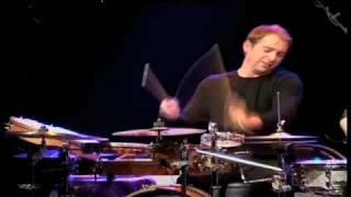 Jarrod Cagwin / Eckermann Custom Drums