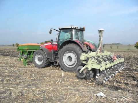 Video Strip-till Orthman