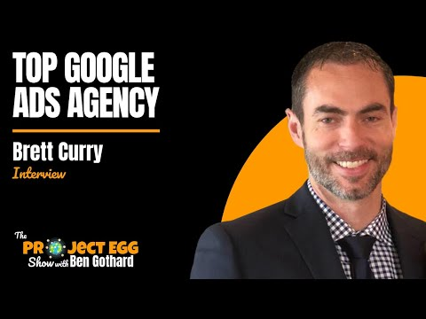 Brett Curry: Fastest Growing Google Adwords Agency In The World