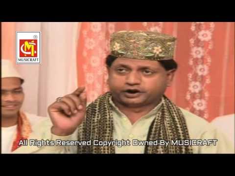 Madina Jannat Lagta Hai    Raees Bharti     Original Video Qawwali    Musicraft
