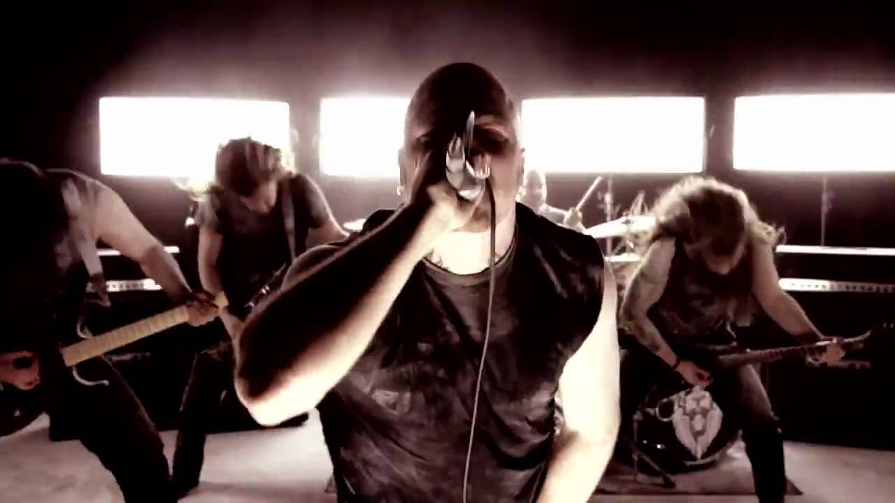 """WAR OF AGES """"Collapse"""" OFFICIAL VIDEO"""