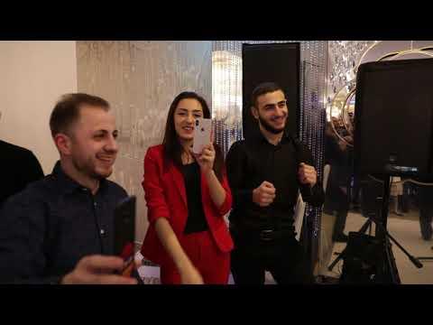 Edo Barnaulskiy & Aram Mgdsyan ANUSH AKHPER  АНУШ АХПЕР