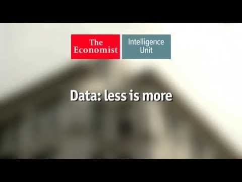 Data: less is more. Interview with Richard Keers, CFO, Schroders