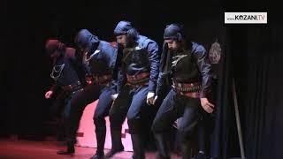 Δείτε τον χορό Σέρα της παράστασης