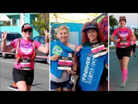 Sunshine Coast Marathon 2016