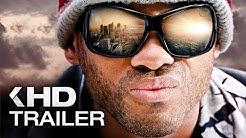 HANCOCK Trailer German Deutsch (2008)