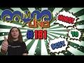 Comic Uno Episode 181 (Justice League of America Rebirth #1, Kingpin #1, and more)