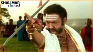 Harikrishna Best Dialogues Scenes Back to Back || Latest Telugu Movies Scenes || Shalimarcinema