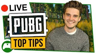 PUBG Aiming & Gunfight TIPS for XBOX ONE | Xbox One X Gameplay