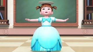Kongsuni and Friends   Friend and Frogs   Kids Cartoon   Toy Play   Kids Movies   Kids Videos