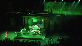 """""""Feed Me"""" from """"Little Shop of Horrors"""" (2018-19 Season)"""