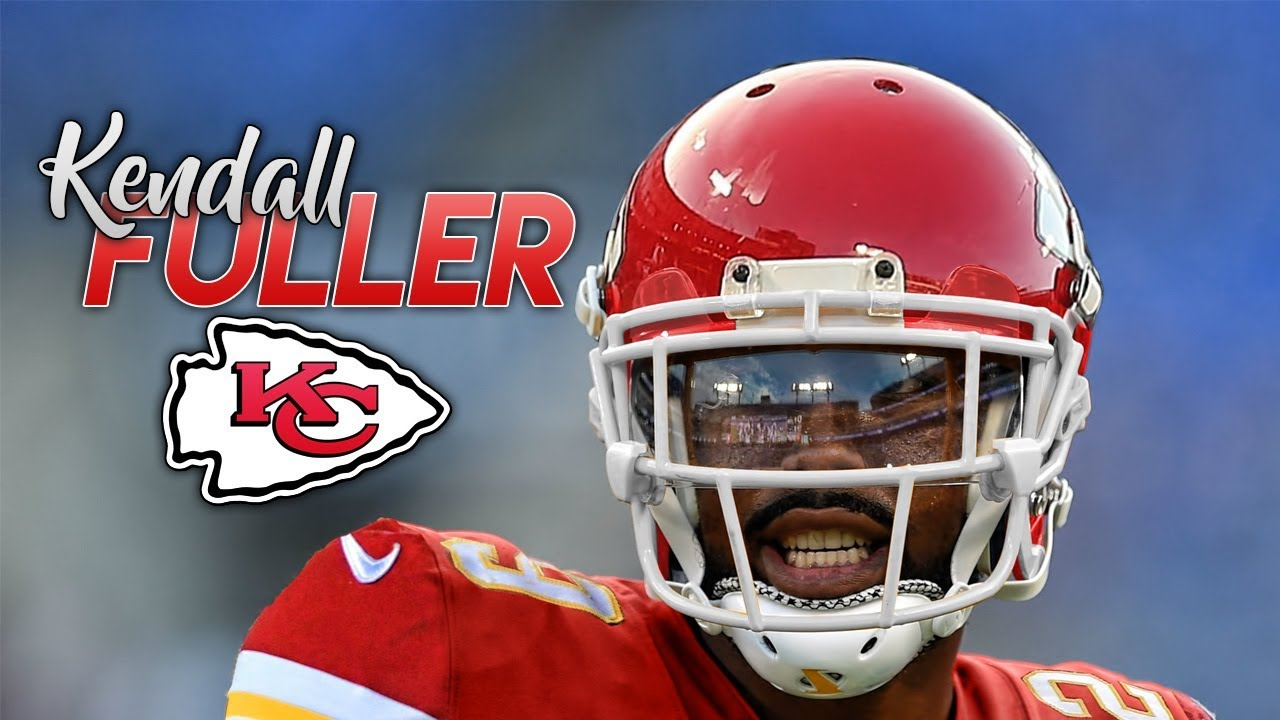 Image result for kendall fuller chiefs