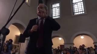 Ciro Gomes - Debate na Faculdade de Direito da Universidade de São Paulo (USP) 21/03/2017