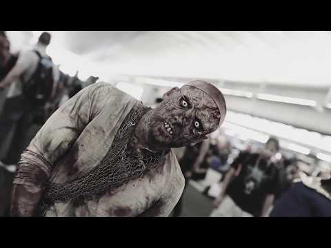 The history of zombies: Where did the phenomenon begin?