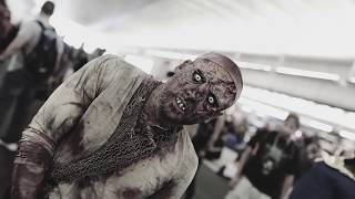 Zombies aren't just a 'Walking Dead' phenomenon. They date back to ...