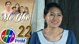 image Mẹ ghẻ - Tập 22[3]: Diệu vui mừng thầm cảm ơn Phong đã phù hộ cho mình trúng số