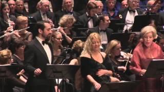 Nieuwjaarsconcert Rotterdams Opera Koor 2014 - Die ganze Welt ist himmelblau
