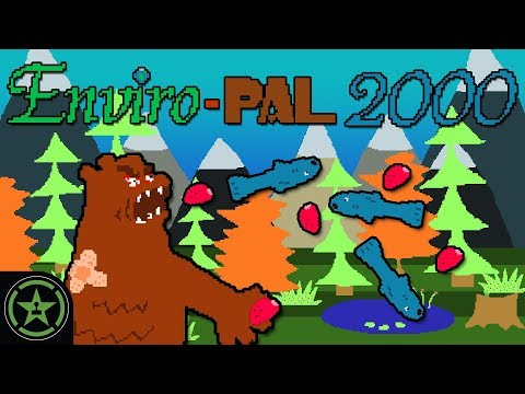 Play Pals - Enviro-Bear 2000