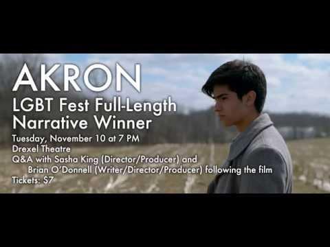 Stonewall Columbus 2015 LGBTFest Trailer - AKRON