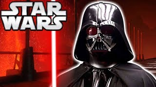 How Darth Vader SPOKE The SECRET SITH Language (CANON) - Star Wars Explained
