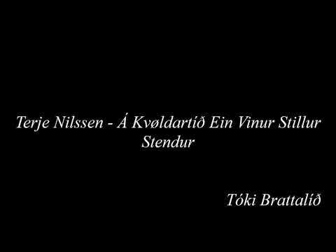Terje Nilssen -
