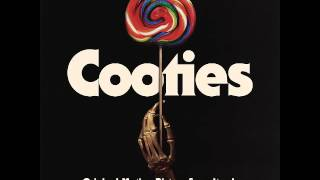Kreng - Cooties (Original Motion Picture Soundtrack ) - Opening Titles