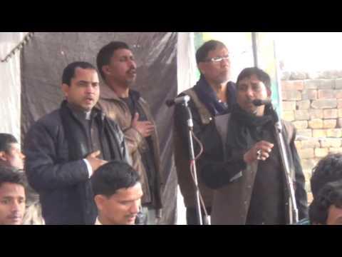 Husain Jate Hain   Raunaq-e-Aza Jafrabad   8 Rabiulauwal Jafrabad Jalalpur 2016