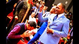 Prophetic Moments | EAGLES WINGS (PART 2) - Pastor Alph Lukau | Sunday 23 Sept 2018|AMI LIVESTREAM
