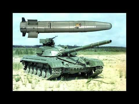 Т-64Б (War Thunder)