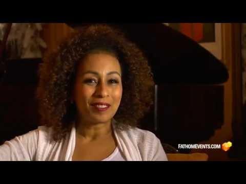 Tamara Tunie Invites You to One Night Stand