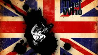 The Who - Real Good Looking Boy