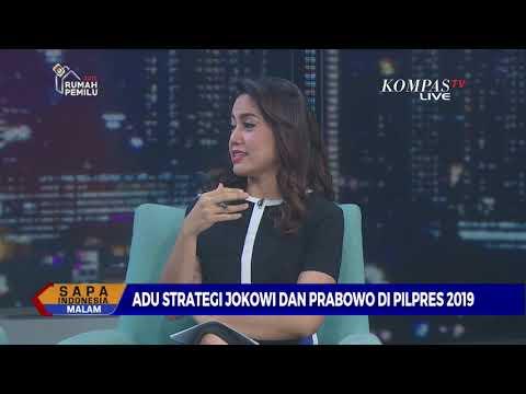 Pilpres 2019 Ajang Adu Strategi Jokowi dan Prabowo Mp3