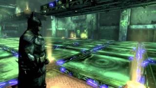 Batman Arkham City. Серия 51 Эпилог. Часть 3. Заложники Риддлера
