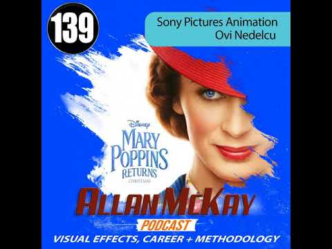 139 -- Sony Pictures Animation -- Ovi Nedelcu