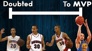 Timeline of How Stephen Curry Changed the NBA