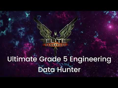 Ultimate Guide to finding Grade 5 Engineering Data after 3.0