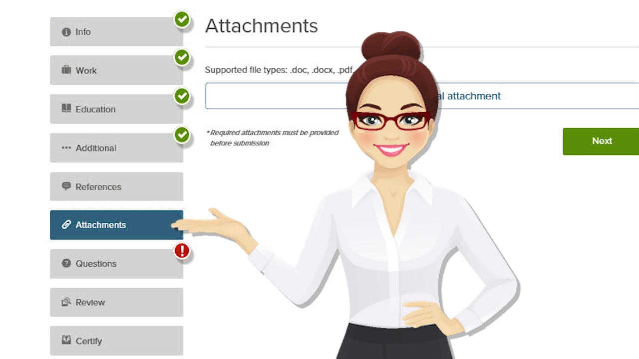 Hiring Process Overview | Human Resources